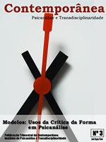Modelos: Usos da Crítica da Forma em Psicanálise