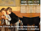 Atualidades na Clínica da Infância/Adolescência: fronteiras e desafios