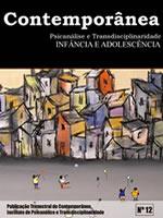 Infância e Adolescência