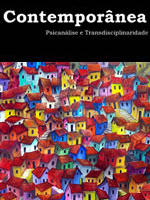 Psicanálise, a Xª Jornada Científica de Psicanálise Vincular e as Ressonâncias.